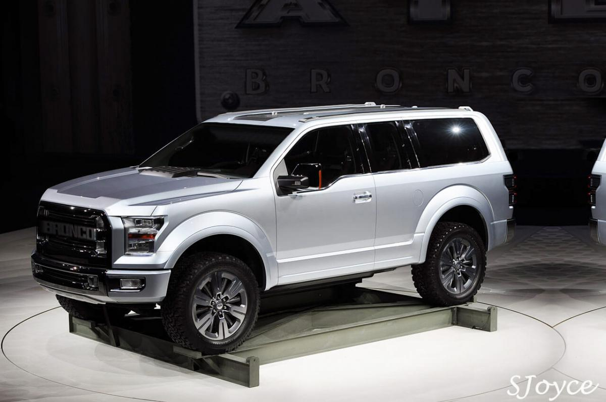 2020 ford bronco is confirmed surprising facts about its platform specs and release date