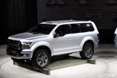 2020 Ford Bronco – Confirmed Facts About, Specs and Release Date