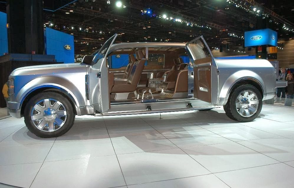 ford super chief first tri flex 550hp v10 pickup truck. Cars Review. Best American Auto & Cars Review
