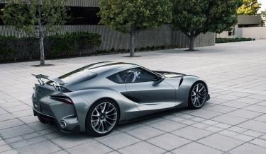 Toyota FT1 – Interior – Release Date – Engine – Specs